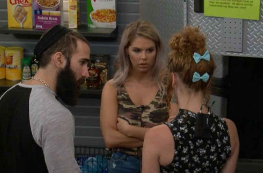 Big Brother Spoilers: Houseguests Panic Over 'Halting Hex' Temptation