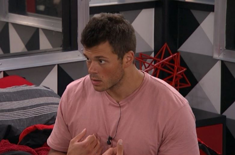 Big Brother 19 Spoilers: More Bickering After HOH Win