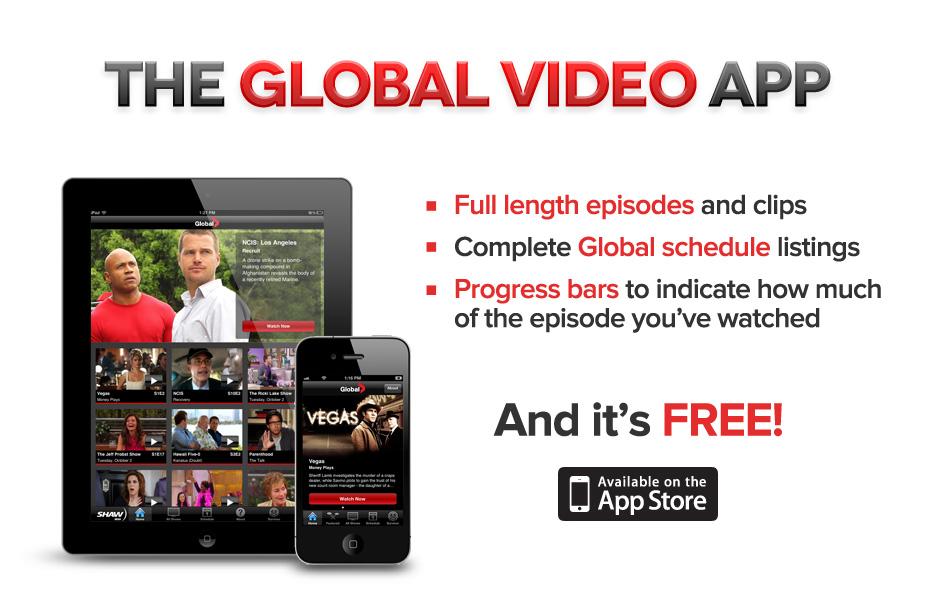 Global Video App