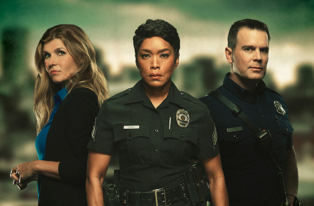 Like This Show? Then Check out Global's New Hit Show 9-1-1