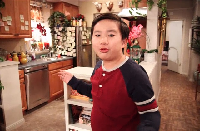 WATCH: Actor Albert Tsai Gives Fans an Exclusive Behind-the-Scenes Look at the '9JKL' Set