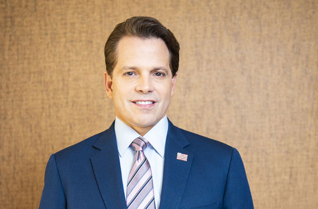 Breaking News: Anthony Scaramucci Missing From Big Brother House