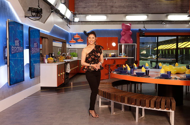 Big Brother 20 Spoilers: Julie Chen Gives an Exclusive 1st Look at the New House + New Twist Teased!