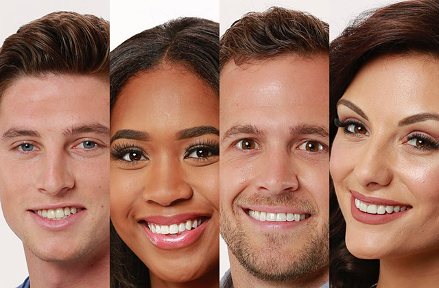 Want More Reality TV? Check out the New Cast of Big Brother 20!