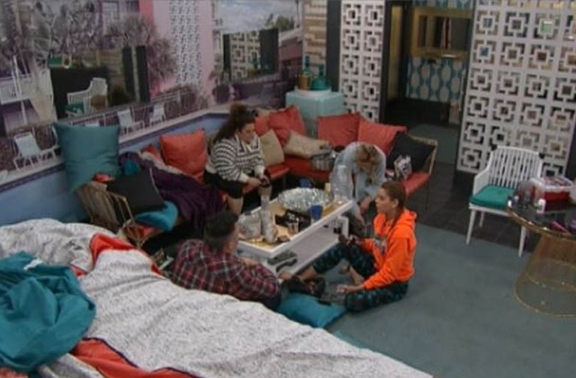 Celebrity Big Brother Spoilers: Houseguest is Going Down Fighting
