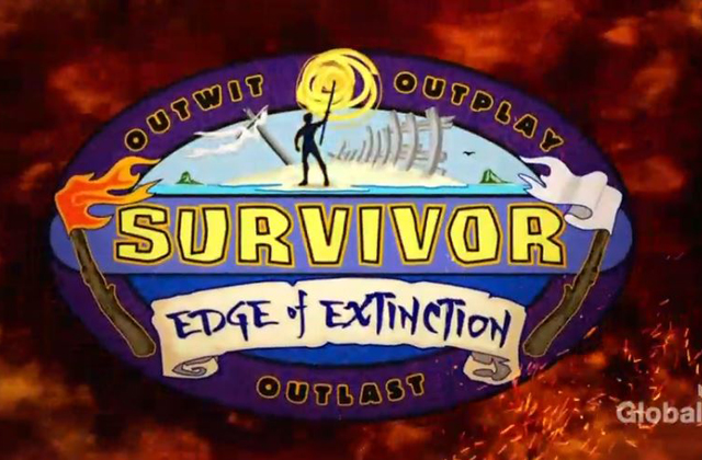 Watch a Sneak Peek of Survivor Season 38: Edge of Extinction
