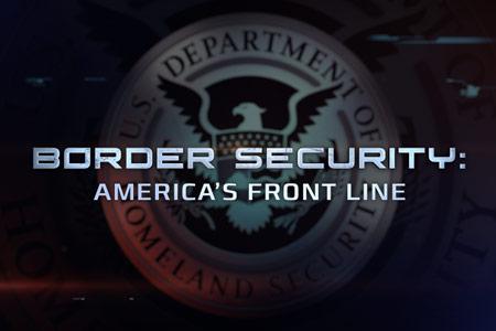 Border Security - 4079