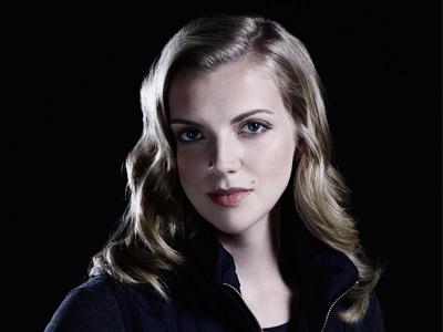 Kara Kilmer