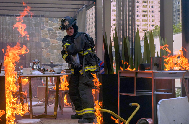 Watch Chicago Fire episode 6