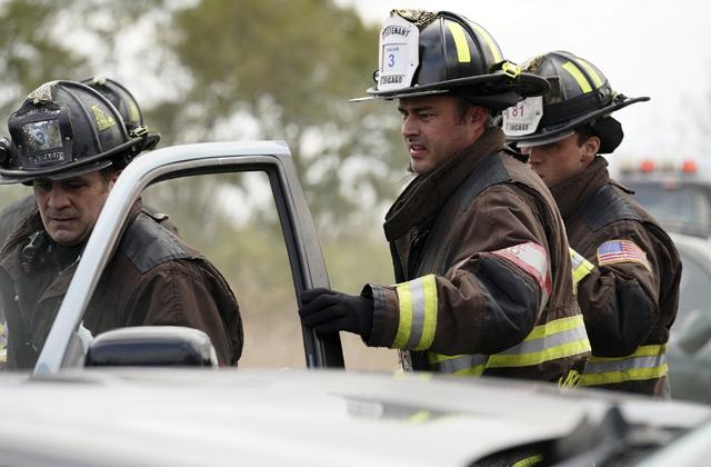 Watch Chicago Fire Season 7. Episode 9