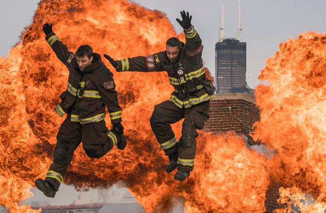 Watch Chicago Fire episode 11