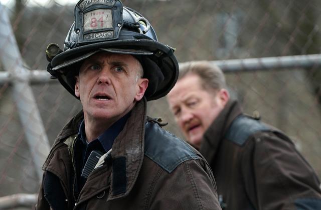 Watch Chicago Fire episode 18