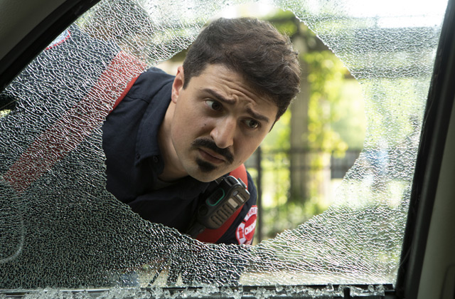 Watch Chicago Fire Season 7. Episode 4