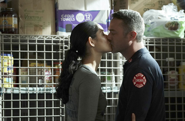 Watch Chicago Fire Season 7, Episode 5