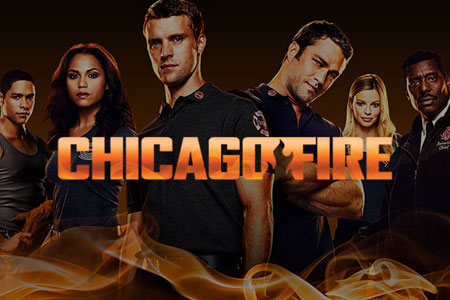 Bull Theyoungandtherestless Chicagofire
