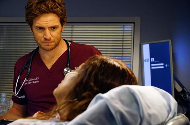 WATCH: Chicago Med Season 3, Episode 7