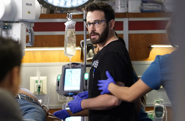 Watch Chicago Med Season 4, Episode 8