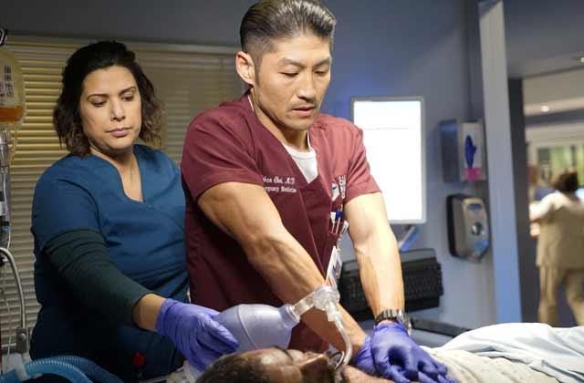 Watch Chicago Med Season 4, Episode 11
