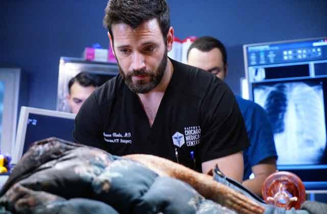 Watch Chicago Med Season 4, Episode 16