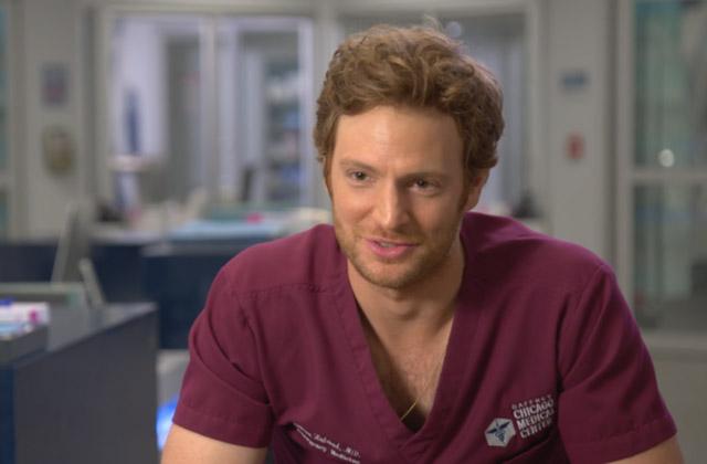 WATCH: 'Chicago Med' Cast Dish on Season 4