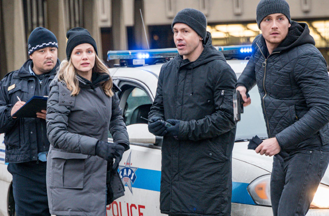 Watch Chicago PD Episode 14