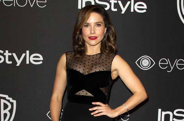 Chicago PD's Sophia Bush Has Had It With Online Haters Harassing Her