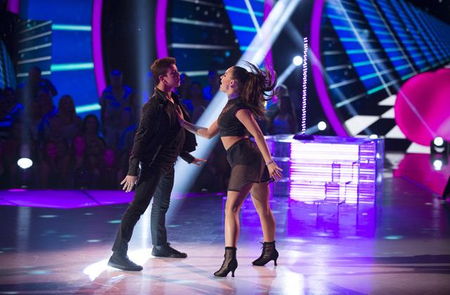 Watch Mackenzie Ziegler Dance To Her Own Song