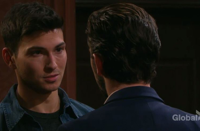 Watch It Again: Ben Tries To Make Amends