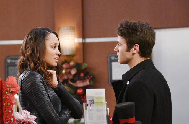 Coming Up On Days Of Our Lives: Feb 12th - Feb 16th