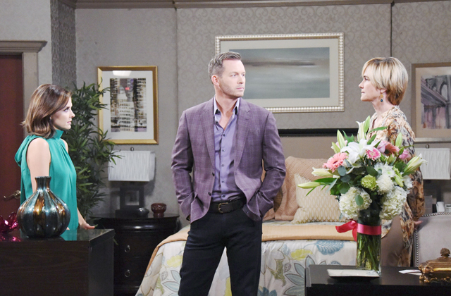 Coming Up On Days of Our Lives: June 11th - June 15th