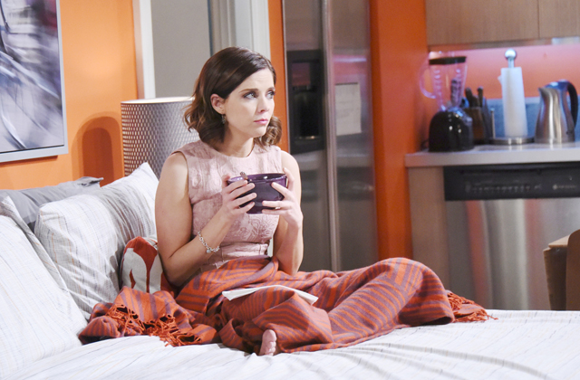 Coming Up on Days Of Our Lives: July 16th - July 20th