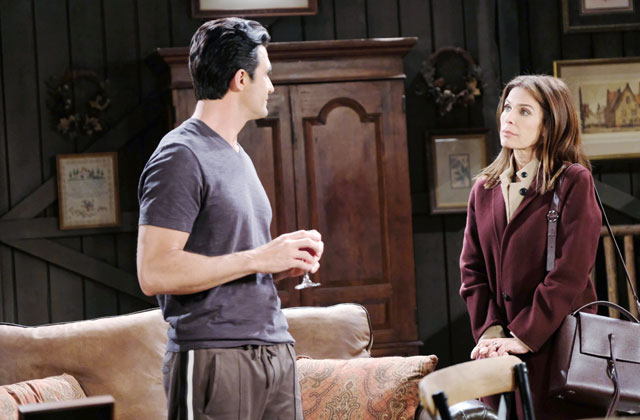Watch The Latest Episode Of 'Days Of Our Lives'!