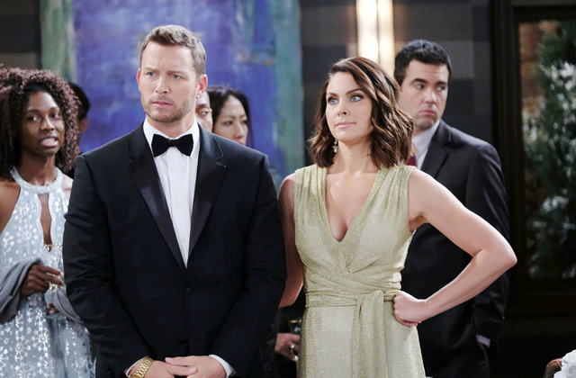 Coming Up On Days Of Our Lives: January 21st - January 25th