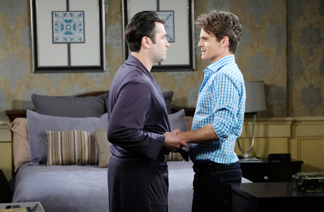 Coming Up On Days Of Our Lives February 11th February 15th