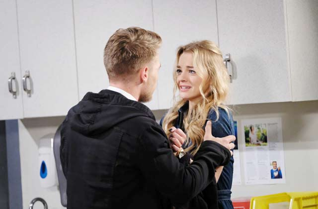 Coming Up On Days Of Our Lives: March 18th - March 22nd