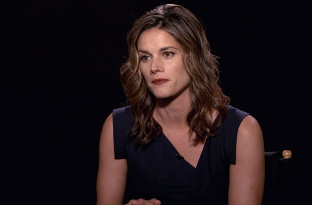 WATCH: Missy Peregrym Reveals How She Got 'FBI' Role