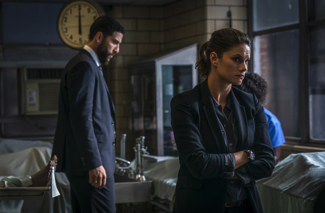 Like This Show? You Might Also Like Global's Hit New Series 'FBI'