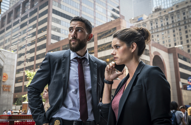 Watch FBI Season 1 Episode 7