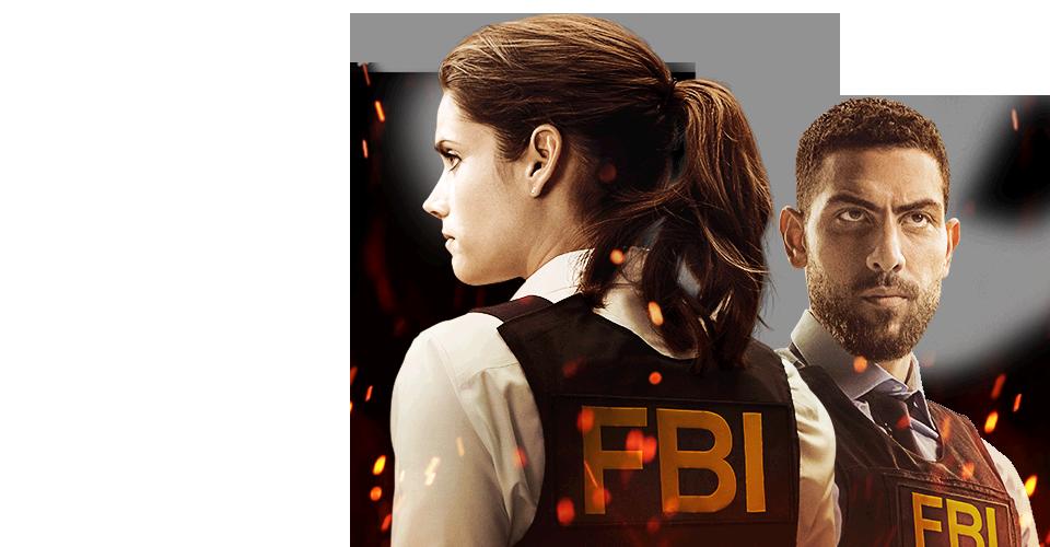 FBI Cast