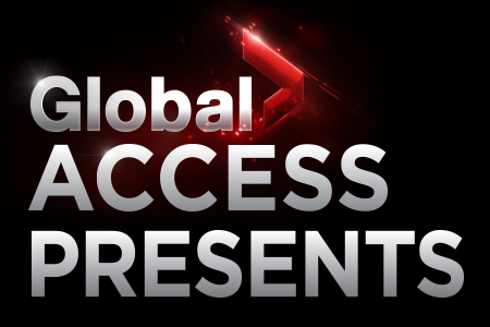 Global Access Presents