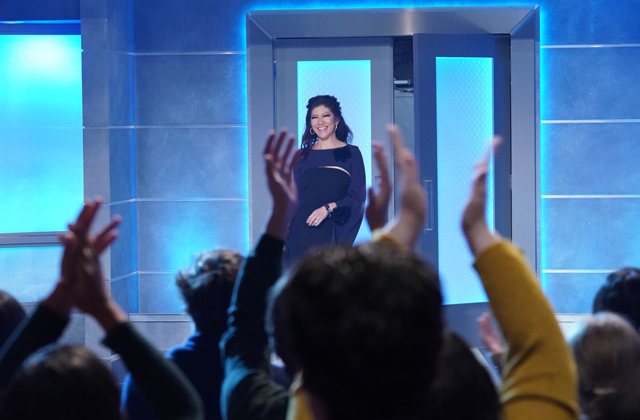 Missing Julie Chen? Catch Her On Celebrity Big Brother!