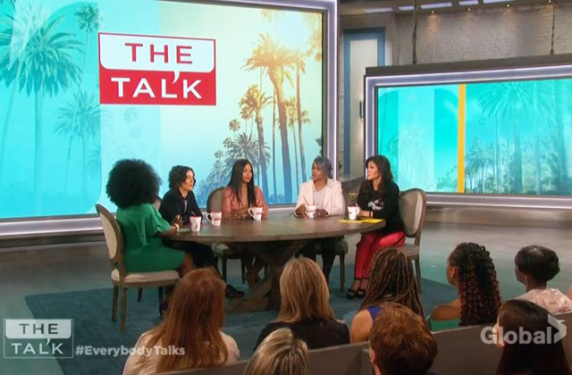 'The Talk' Remembers Anthony Bourdain