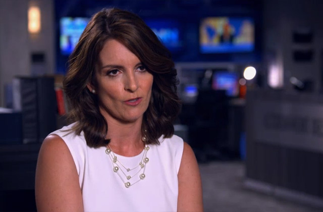 WATCH: Tina Fey and Cast Talk Season 2 of 'Great News'