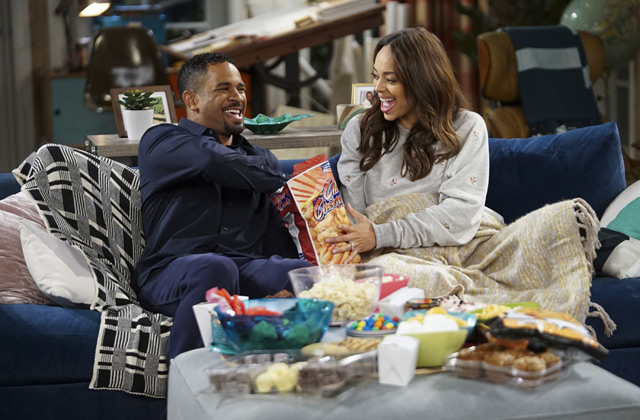 Watch Happy Together Season 1 Episode 7
