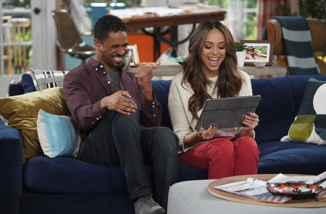 Watch Happy Together Season 1 Episode 10