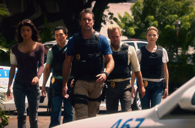 WATCH: 'Hawaii Five-0' Celebrates 200 Episodes