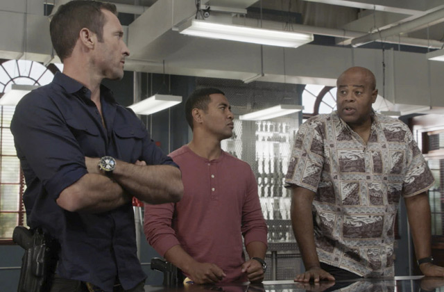 Watch Hawaii Five-0 Season 9, Episode 19