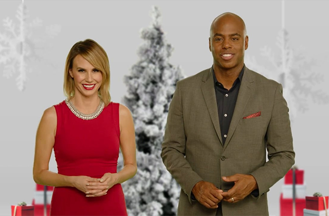 Watch Now: 'Greatest Holiday Commercials Countdown'