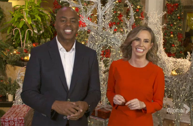 Watch 'Greatest Holiday Commercials Countdown 2016' Hosted by Kevin Frazier