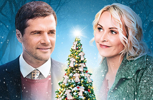 Get a Dose of Holiday Drama with 'Paper Angels' Starring Josie Bissett